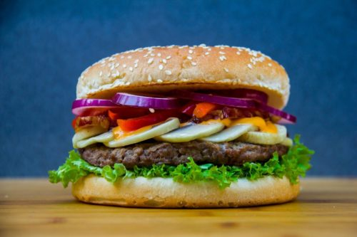 Is Vegan Meat Good for You?