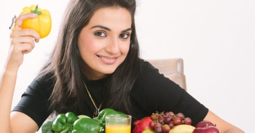 Nutritionist Reveals – A 3 Month Diet Plan Along With Health Tips For A Bride To Be!